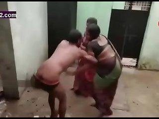 bhabi nude masti time with Devar