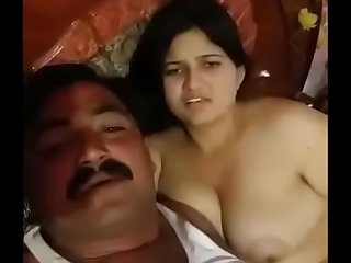 Busty Desi Big Boobs Aunty  Same Like Ammi je Ammi je