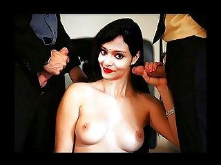 My hot nude friends