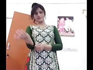 Cutest Indian Girlfriend