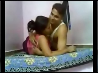 Real desi mother and son Enjoying MMS leaked