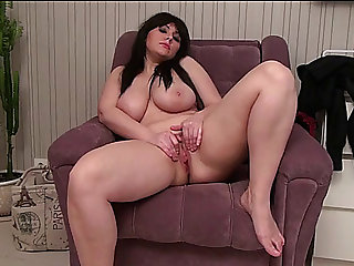 Breasty big beautiful woman dianna
