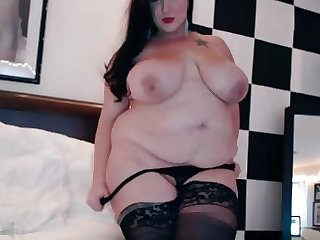 big beautiful woman masturbate 1