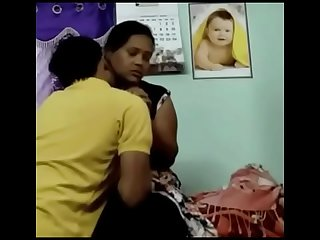 Sex Big Boob Indian Bhabhi enjoyed with Doctor