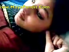 Sexy Squire from Mumbai Screwing Hard with her Only Customer in this Desi Indian Porn Homemade