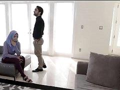 Desi hindu make obsolete fucks a muslim girlfriend