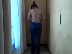 Fucking My Sexy Indian BEHAN In Hotel Hot Enjoyment from