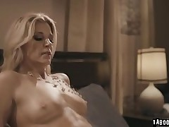 Milf stepmom India bangs everywhere her stepson Danny to keep her proximate