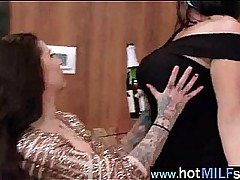 Big Enduring Long Flannel In Sexy Hot Milf (india summer) movie-13
