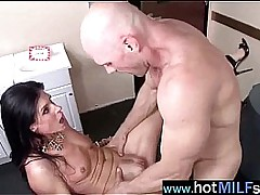 Big Immutable Cock To Please Tasteless Grown up Lass (india summer) mov-14