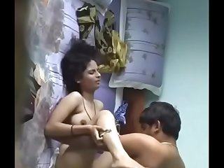 Sex anisakhan