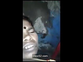 Desi village aunty fun with her father in lw