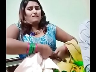 Swathi naidu sexy in saree and showing boobs part1