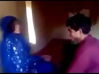 Pk village wife fuck with her husband Brother