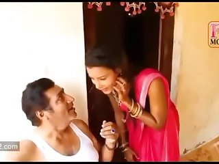 Desi Village Real Newly married Daughter In Law Hot Sex HD