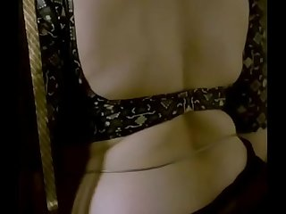 MILF BHAVNA OPEN BACK AND CURVY WAIST
