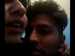 Indian desi couple part 1