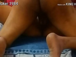 Desi indian wife fucking front of hubby