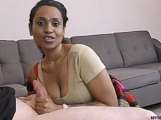 Indian Women Sucking Dick