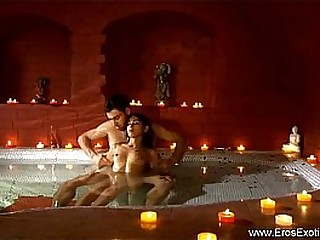 Indian Couple Intimate Relationship