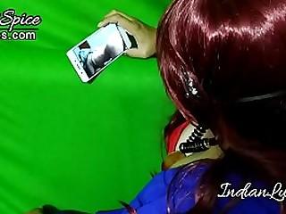 Young Indian Bhabhi Rashmi Rough Sex Video