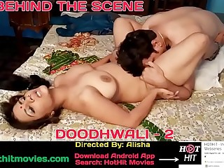Super hot Indian Erotic Series on HOHIT APP