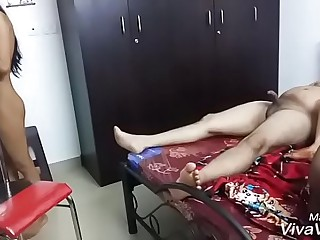 Indian bhabhi gangbang