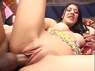 Indian Amateur Fucked To Get Pregnant In This Video