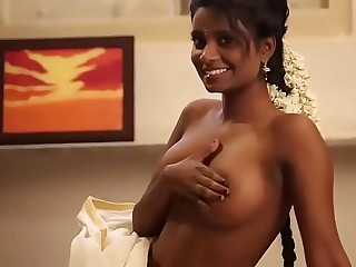 Indian HOT Babe Full Topless