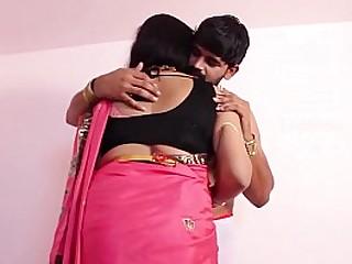Romantic desi indian couple fucking hard desixmms.com