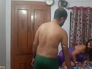 Наконец-то занимаюсь сексом с сексуальной Дези Бхабхи .. Чистый звук на хинди