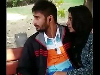 Indian girlfriend