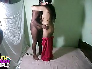 Fat indian lady gets fucked