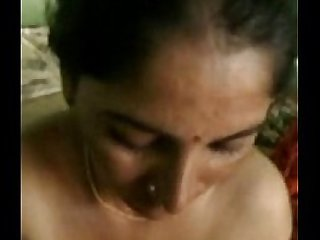 Indian marathi mother son fucking