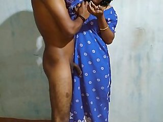 My steps morning Indian Desi family sexy foked videos