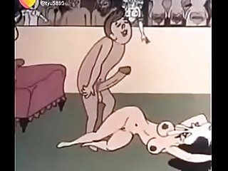 Desi Cartoon sex