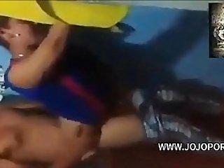 Desi Indian Bhabhi Super Blowjob MORE AT WWW.JOJOPORN.COM