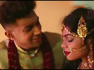 Newly married indian couple shuhagrat fucking Full video
