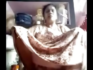 DESI AUNTY WITH BF 2